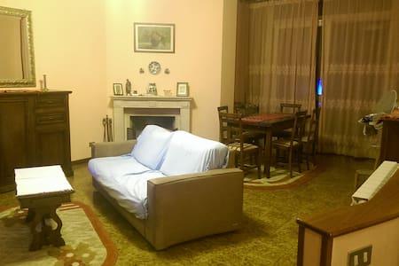 Appartamento in campagna - Erbè