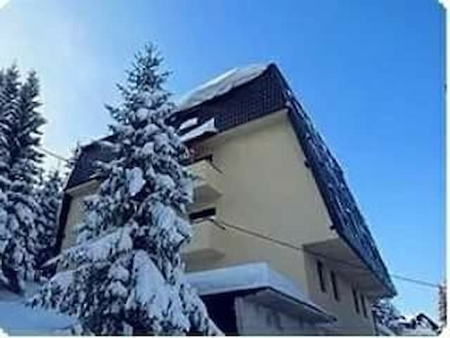 Apartman Hasen no1 Vlašič