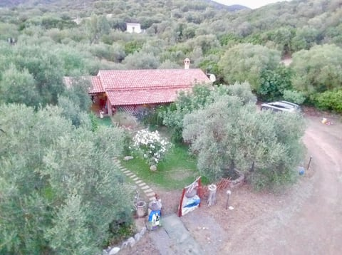 Villa Su Cubile8