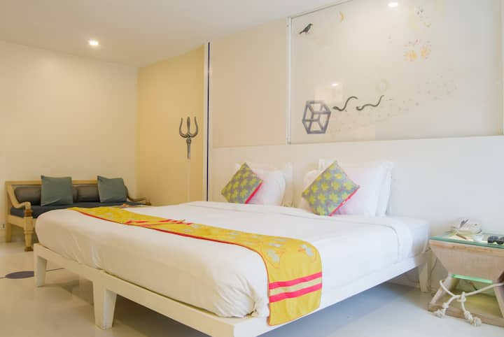 Shuddhi Room