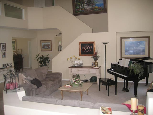 Family Home Vacation Rental
