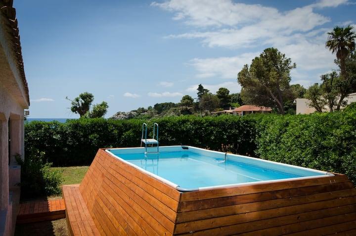 Holiday house Villa Claudia