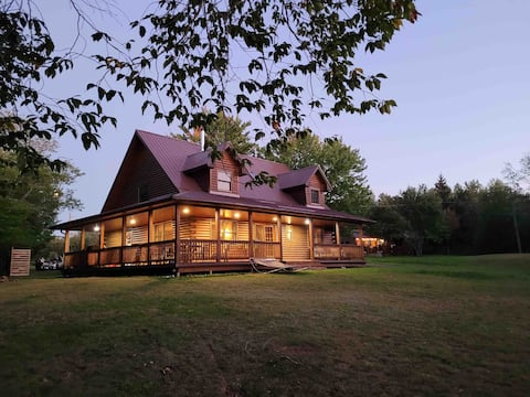 Cascade Cottage - Perfect for Families and Friends