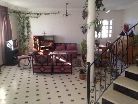 Grande maison à Gabès