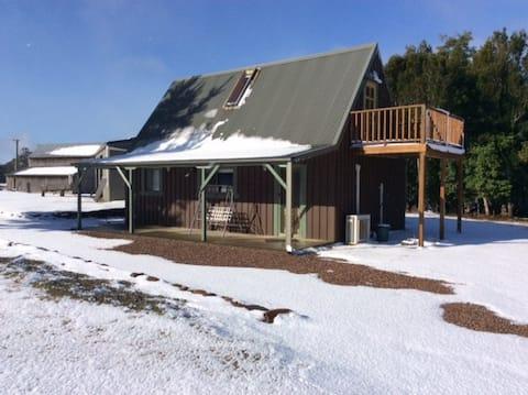 Cradle View Cottage