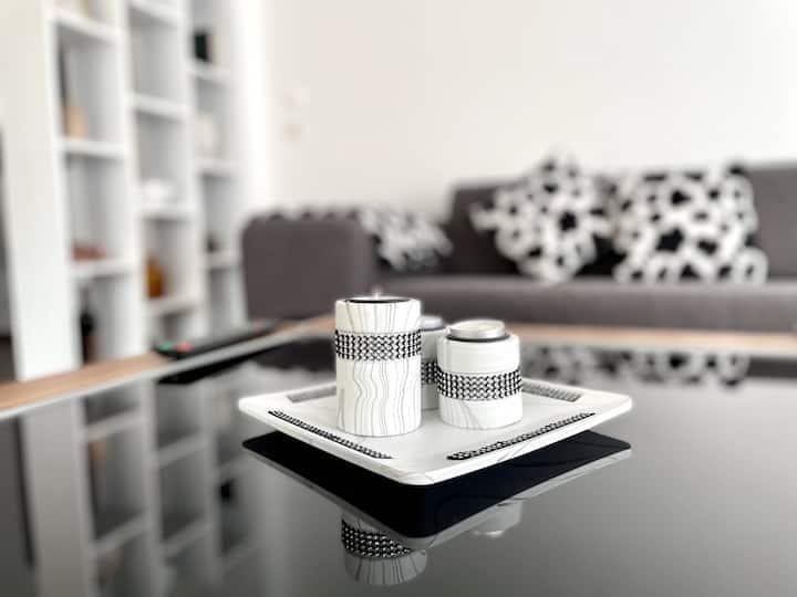 Apartament regim hotelier - zona centrala
