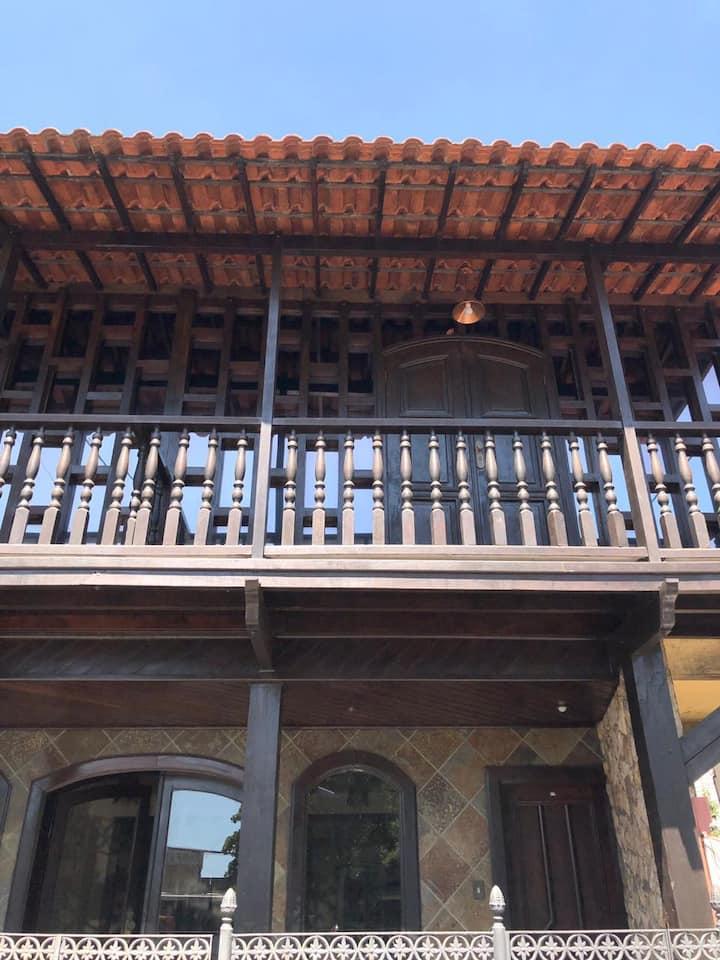 Apartamento bem localizado em Barra de Guaratiba