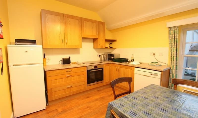 Stable - 406347 - Argyll and Bute - Apartament
