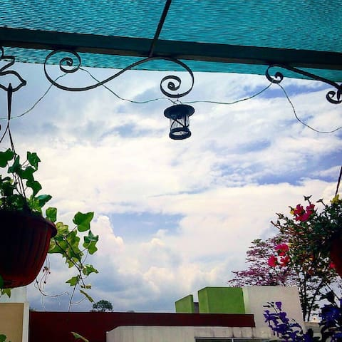 Explore and Enjoy Coatepec and its surroundings - Coatepec - Bed & Breakfast