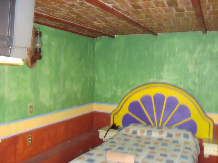 Habitación Pintoresca
