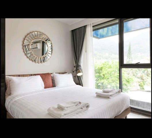 квартира в центре потонга - Patong - Apartment