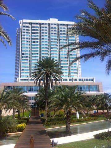 Semanas de alquiler en el Wyndham Concorde Resort - Porlamar