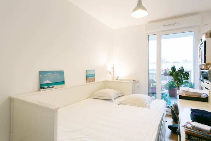Nice Room - Welcome home ! - Montrouge - Appartement