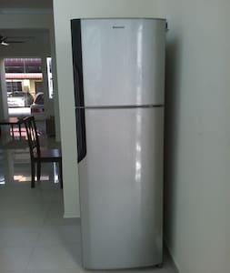 Rayaria Condominium - Ipoh - Wohnung