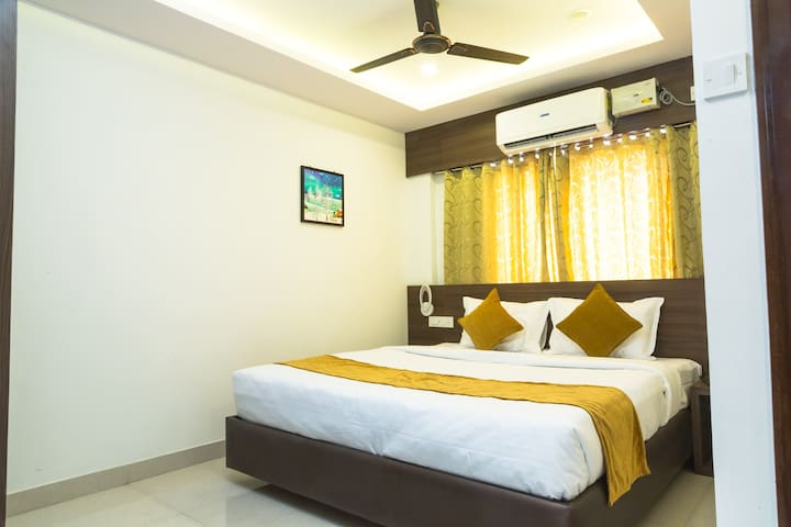 Standard Room near NIMHANS in Bangalore