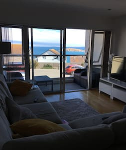 Luxury self-catering accommodation in Newquay