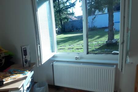 Gemütliches Haus in Neunkirchen, Ö, NÖ