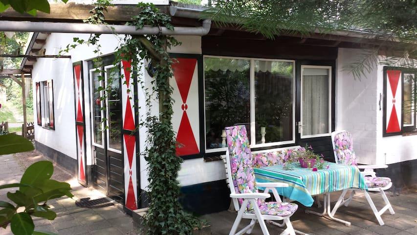 VAK. BUNG.  & SUBTR. ZWEMBAD, SAUNA, GRATIS WIFI