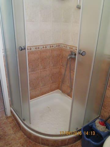 душевая кабина, shower