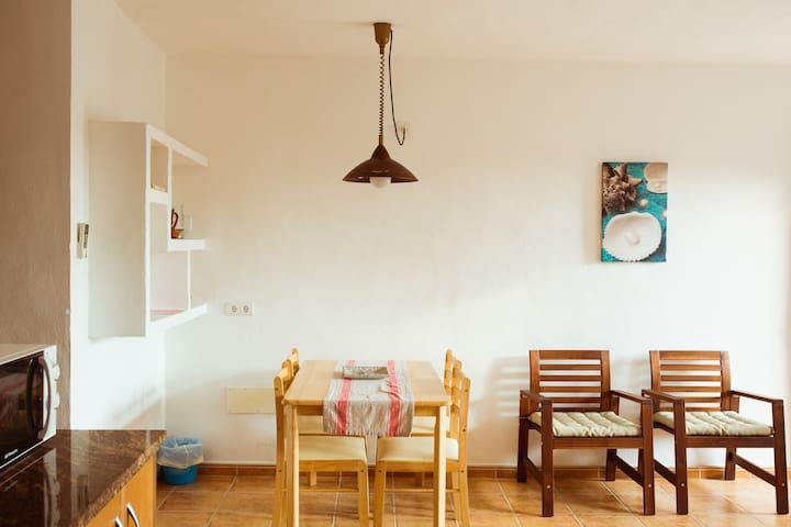Apartamento Espalmador 1