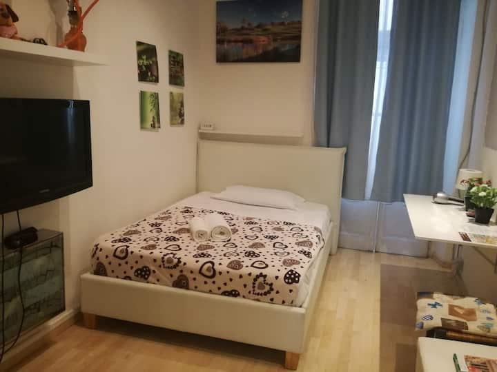 Nice Single room in the center