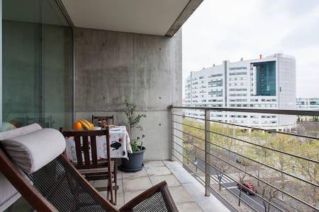 Room by the river - Parque das Nacoes - Lisboa - Apartament