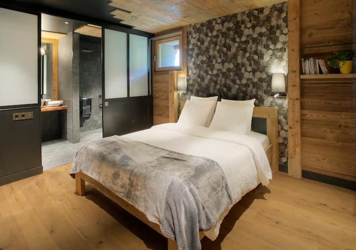 Chalet 1703 - Open Living Hôtel - Chambre 2