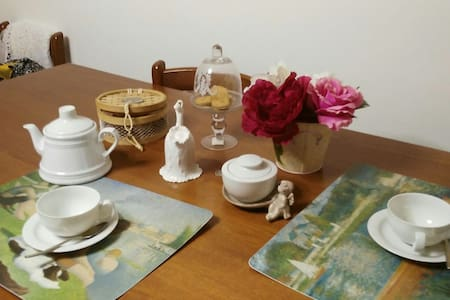 Lovely and spacious Apartment  a few steps from Fl - Scandicci - Appartement