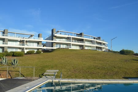 Apartamentos en Balena Bianca I, Punta Ballena - Maldonado