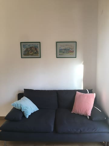 Verona comfort room - Verona - Appartement