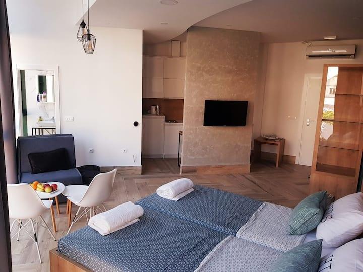 Apartment SCANDY in Titos Villa