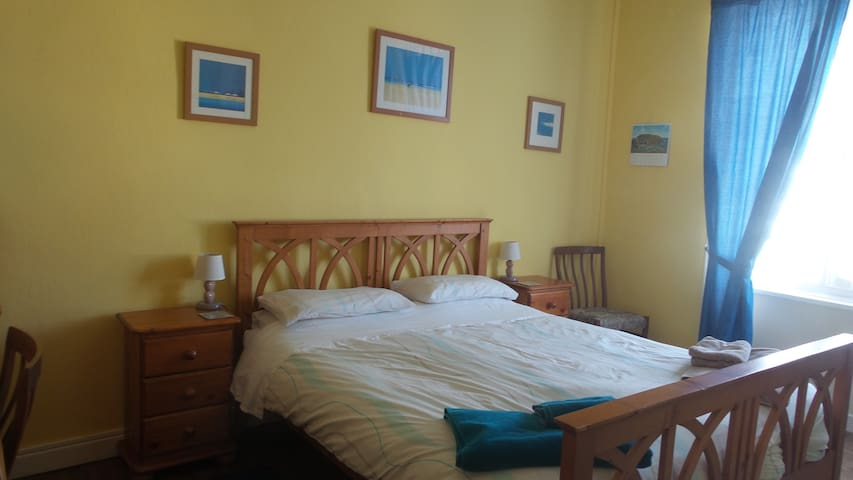 Webb's B&B Double Rooms