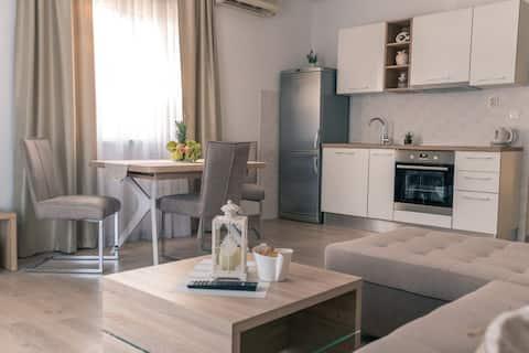 Apartment Evelin 1