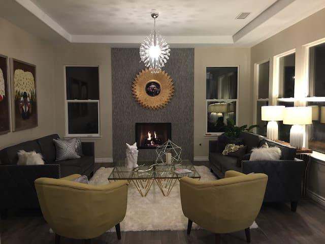 Casa Via Nicola - Thousand Oaks - Haus