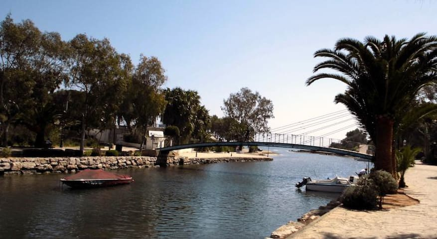 APARTAMENTO SANTA EULALIA - 濱河聖埃烏拉利亞