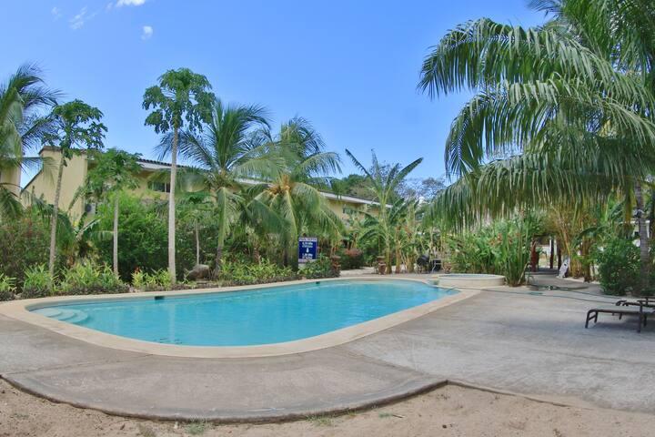 Cabo Vida #48, Tropical Villa - Santa Cruz - Holiday home