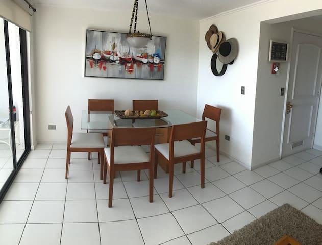 PUERTO VELERO DEPARTAMENTO REMODELADO - Puerto Velero - Byt
