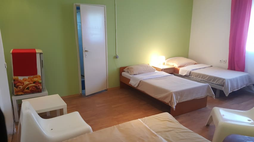 LYC 4 BED ROOM