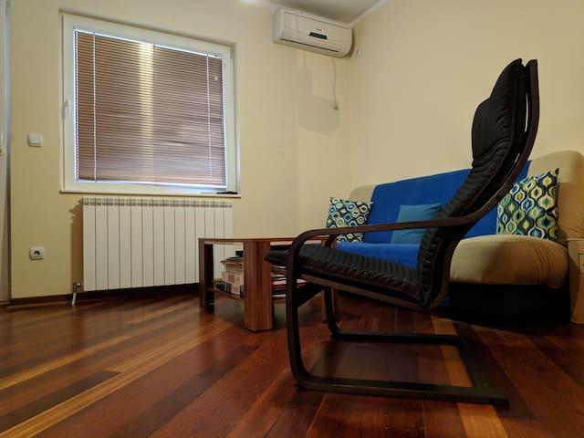 Kragujevac apartment - Perfect location