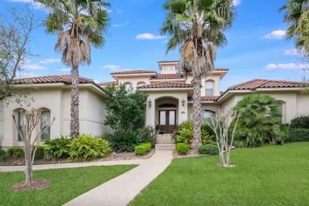 Luxury 5BR House @ DonaAnaCove, San Antonio TX - Helotes