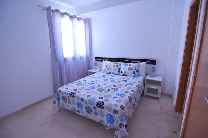 Double Room - Whit Private Bathroom