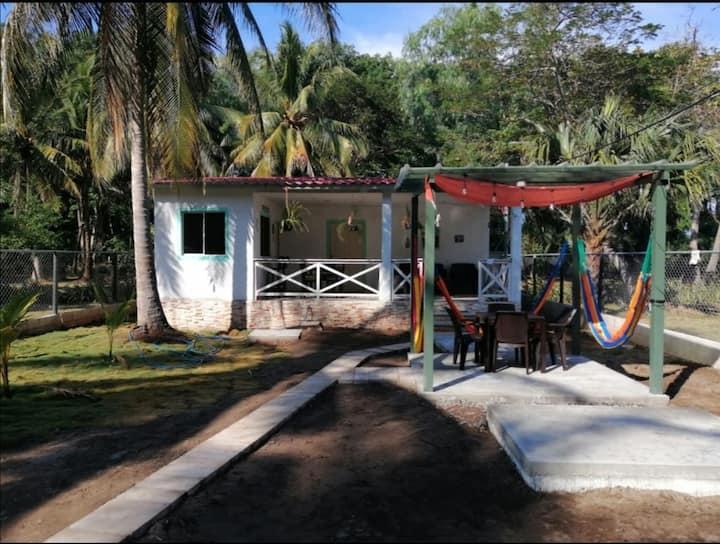 Casa en Residencial privada de playa Las Olas