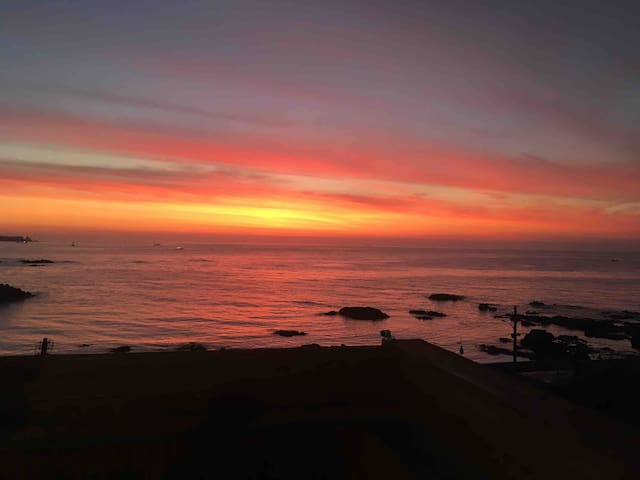 [#LEA3]  Guryongpo Sea View, Pohang Sunrise