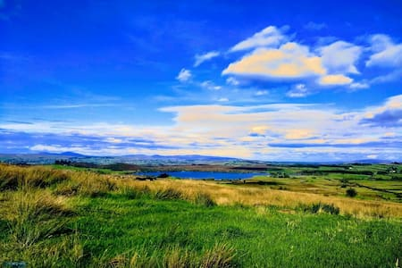 McGlynn's Cottage, Loughmacrory, Omagh,Co Tyrone