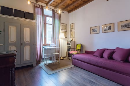 The Room Thing - Torino - Apartment