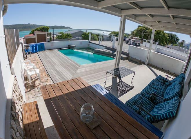 Kabeljou&Lagoon 2 Cottages Bestspot