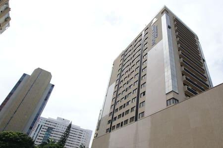 Nobile Suites Monumental Flat - Brasília - Apartamento