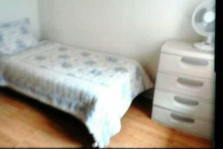 This is another bedroom that I have to rent