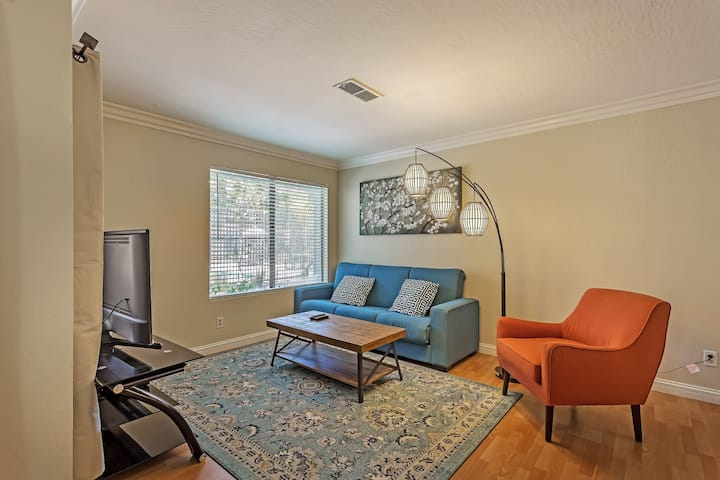 Fantastic 2bed/2bath entire condo in San Jose