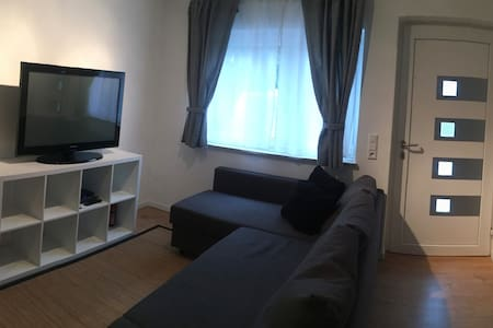 Wohlfühl-Appartement am Waldrand - Citynah !